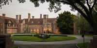 MEADOW BROOK HALL SET TO REOPEN SATURDAY, FEB. 6 FOR WEEKEND SELF-GUIDED TOURING