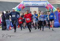 Neighborhood House Scare Away Hunger 5K Run/Walk Tradition Returns this October