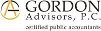 Gordon Advisors, PC