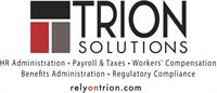 Trion Solutions marks National Payroll Week as it manages payroll for 50,000 client employees from 600 companies