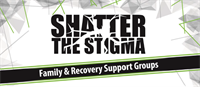 Shatter the Stigma South East Support Group