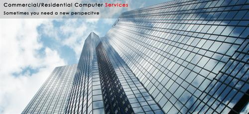 Commercial/Residential Computer Services