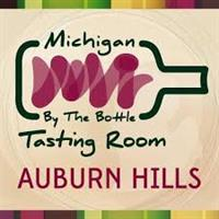 Michigan By The Bottle Tasting Room - Auburn Hills