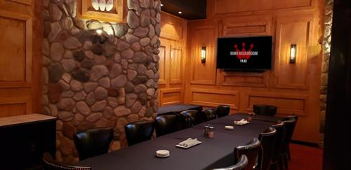Two Private Board Rooms