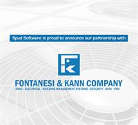 Spud Software is Pleased to Announce New Client, Fontanesi & Kann Company