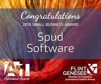 Spud Software Digital Mash-up Newsletter: 11/12/2019