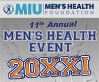 MIU Men's Health Foundation - 11th Annual Men's Health Event
