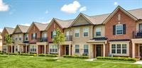 New Townhomes at Parkways of Auburn Hills