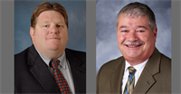 David R. Youngstrom and Michael A. Georges Reelected to Yeo & Yeo Board of Directors