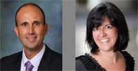 David Jewell Elected and Tammy Moncrief Reelected to Yeo & Yeo Board of Directors