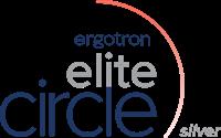 Yeo & Yeo Computer Consulting Achieves Ergotron Elite Circle Silver Partner Status