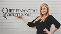 Chief Financial Credit Union Names Cheryl Boodram  Executive Vice President of Sales & Chief Marketing Officer