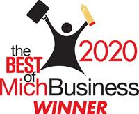 Chief Financial Credit Union Named 2020 Best of MichBusiness Honoree