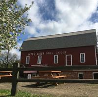 Yates Is Back for Fall! Yates Cider Mill Opening Weekend Means Fresh Cider & Fall Family Fun