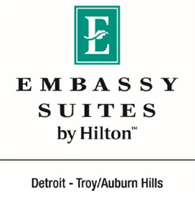 Embassy Suites by Hilton Troy - Troy