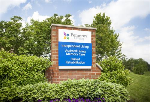 Pomeroy Rochester Continuing Care Retirement Community
