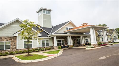Pomeroy Northville Assisted Living & Memory Care