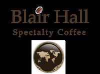 Blair Hall Coffee - Auburn Hills