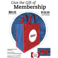 Costco Membership Gift