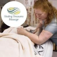 Healing Treasures Massage