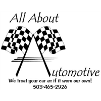 All About Automotive