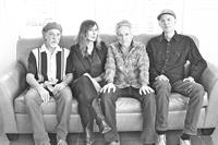 Music Mondays presents JT Wise Band
