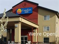 Comfort Inn Columbia Gorge Gateway - Troutdale