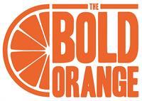 The Bold Orange