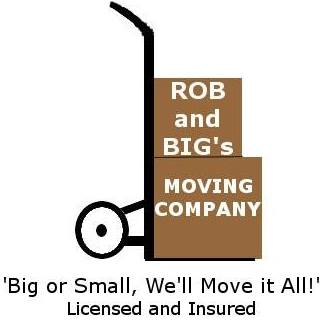 Rob and Big's Moving Company