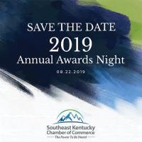 2019 Annual Awards Night