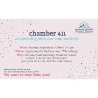 2019 Chamber 411 - Whitesburg