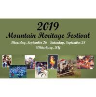 Mountain Heritage Festival 2019
