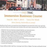 FastTrac Immersive Business Course