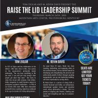Raise the Lid Leadership Summit