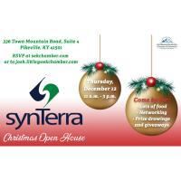 2019 Synterra Christmas Open House