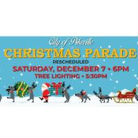 Pikeville Christmas Parade