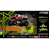 Traxxas Monster X Tour