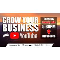 Grow With YouTube