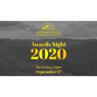 2020 Annual Awards Night