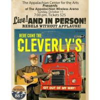 The Cleverly's Live