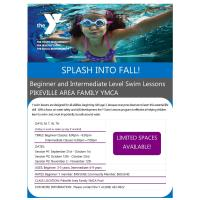 Swim Lessons at Pikeville YMCA