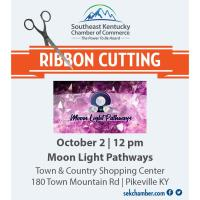 Moon Light Pathways Grand Opening