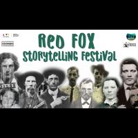 Red Fox Storytelling Festival