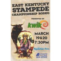 East Kentucky Stampede
