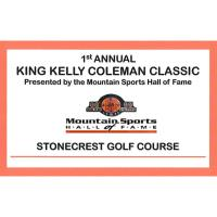 2021 King Kelly Coleman Classic