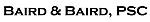 Baird & Baird, PSC