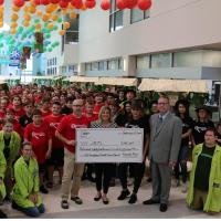 KY Power presents final installment of $815K grant to ACTC