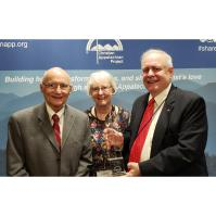 Honorees celebrated as 2019 Champions of Appalachia