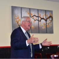 Chamber hears from University of Kentucky representative about future plans