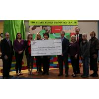 KY Power to deliver 100th act of appreciation with grant to Highlands Museum & Discovery Center